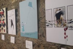 La exposición 'Aliadas' desembarca por el Día de la Mujer en el municipio canario de Santa Brígida