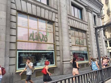 """Exposición #ALIADAS: Diversidad y derechos se """"alían"""" con el arte en el World Pride de Madrid"""